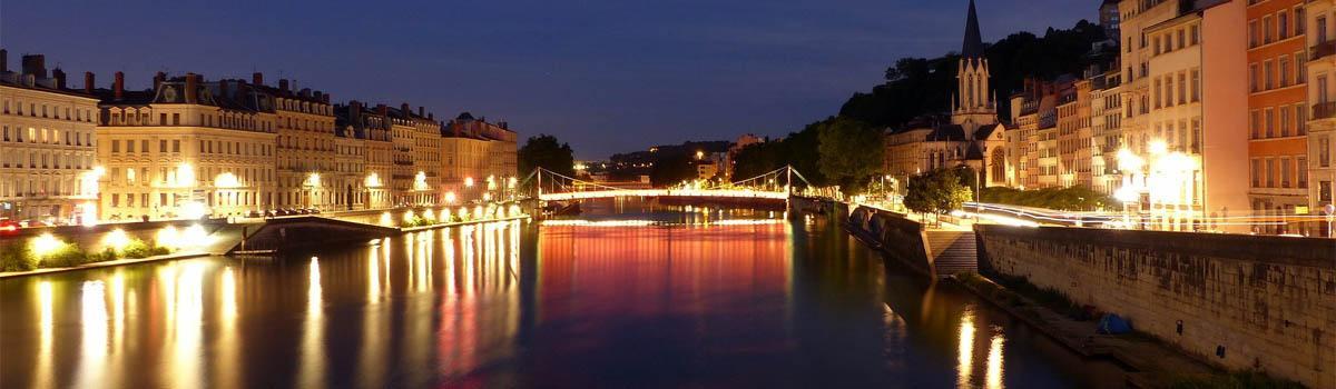 Hotel Charlemagne In Lyon France