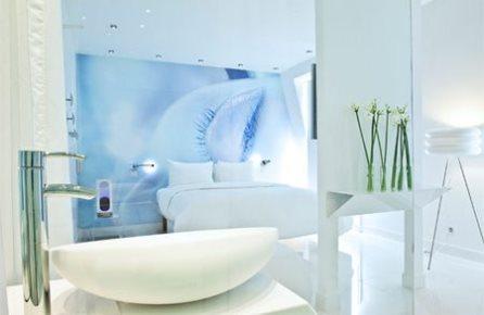 Romantic hotels paris top 10 romantic hotels in paris for Hotel blc paris