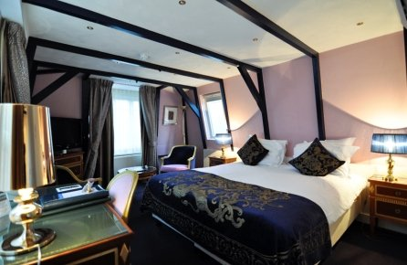 Romantic hotels amsterdam top 10 romantic hotels in Ambassade hotel amsterdam