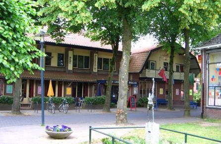 hotel sterrenberg otterlo